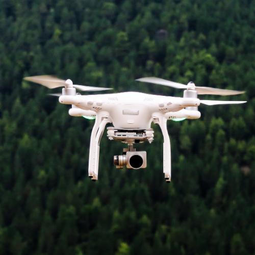 Drón gps a drónod hosszabb élettartamáért